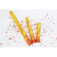 Cheappest  Golden Party Popper Indian Popular