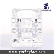 Elegant Glass Candle Holder for Party