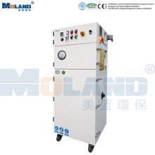 High Negative Pressure Smoke Purifier for Robot Welding