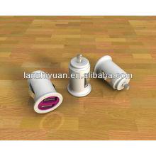 Ausgang 5V 2.1A Auto usb-Aufladeeinheit Heiße Verkäufe Autoaufladeeinheits-elektrischer Steckdosen-Autoadapter