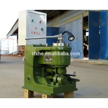 High quality saw blade tensioning machine