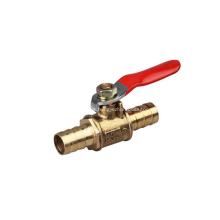Pneumatic Component Brass Ball Valve