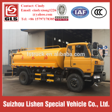 12000 liters Water Sprinkler Truck