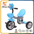 with Flashing Light Pink Baby Tricycle with Musics