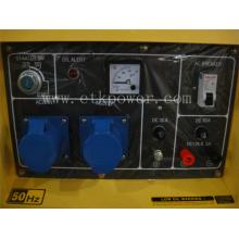 Air-Cooled 2- 7kw Protable Diesel Genset (DG7250LN)