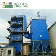 Equipo de desnitrificación de desulfuración de gas de combustión de SNCR
