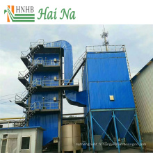 Équipement de dénitrification de désulfuration des gaz de combustion de la SNCR