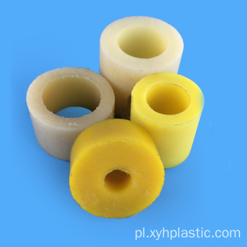 Virgin Material Plastik Nylon PA6 Bar
