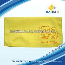 Chiffon de nettoyage pour lentille microfibre imprimé logo