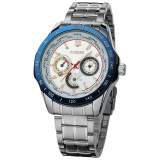Business Stainless Steel Casual Men Watches