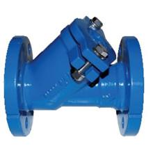 Non-return valve DN150 stainless steel material