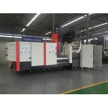 Supply for China Supplier of Cnc Gantry Machining Center, Cnc Gantry, Gantry Milling Machine Excellent CNC GANTRY Machining Center supply to Dominican Republic Exporter