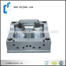 Economic hot selling plastic injection car grill mould