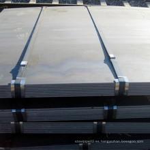 C45 / SAE1045 / 1.1191 Placa de acero al carbono