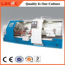 China Horizontal High Efficiency Precision CNC Turning Lathe Machine Ck61100