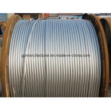 Aluminum Conductor AAC, ACSR, AAAC, Hda Bare Conductor