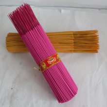 High Quality Mystical Scent Joss Sticks Different Packing