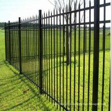 High Quality Garrison Fence