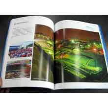 Printing Factory Printing All Kinds of Company Brochures