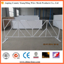 Quality Powder Coating Pedestrian Barriers for Sale