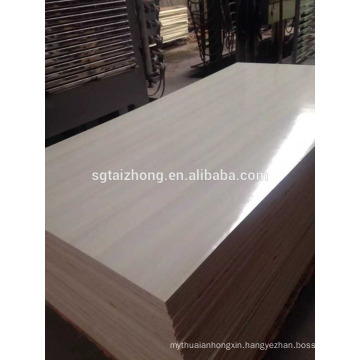 Ecological plywood board