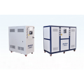 Industrial Small Air Cooled Mini Water Chiller