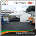 antiaging water proof fire proof 18x15m durable stage tent