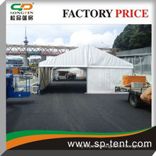 Big industrial storage tents 30x50m