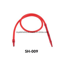 Wholesale Hookah Shisha Hose High Quality Silicone Amy Deluxe Aluminum Mouthpiece