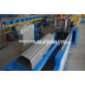 Passado CE e ISO YTSING-YD-7123 rolo de rolo automático completo do obturador do rolo que dá forma à máquina