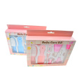 Cleaner Baby Kids Kit de cepillo de aseo para recién nacidos
