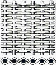 holland stainless steel wire mesh