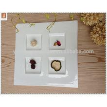 Keramisches Geschirr aus Keramik