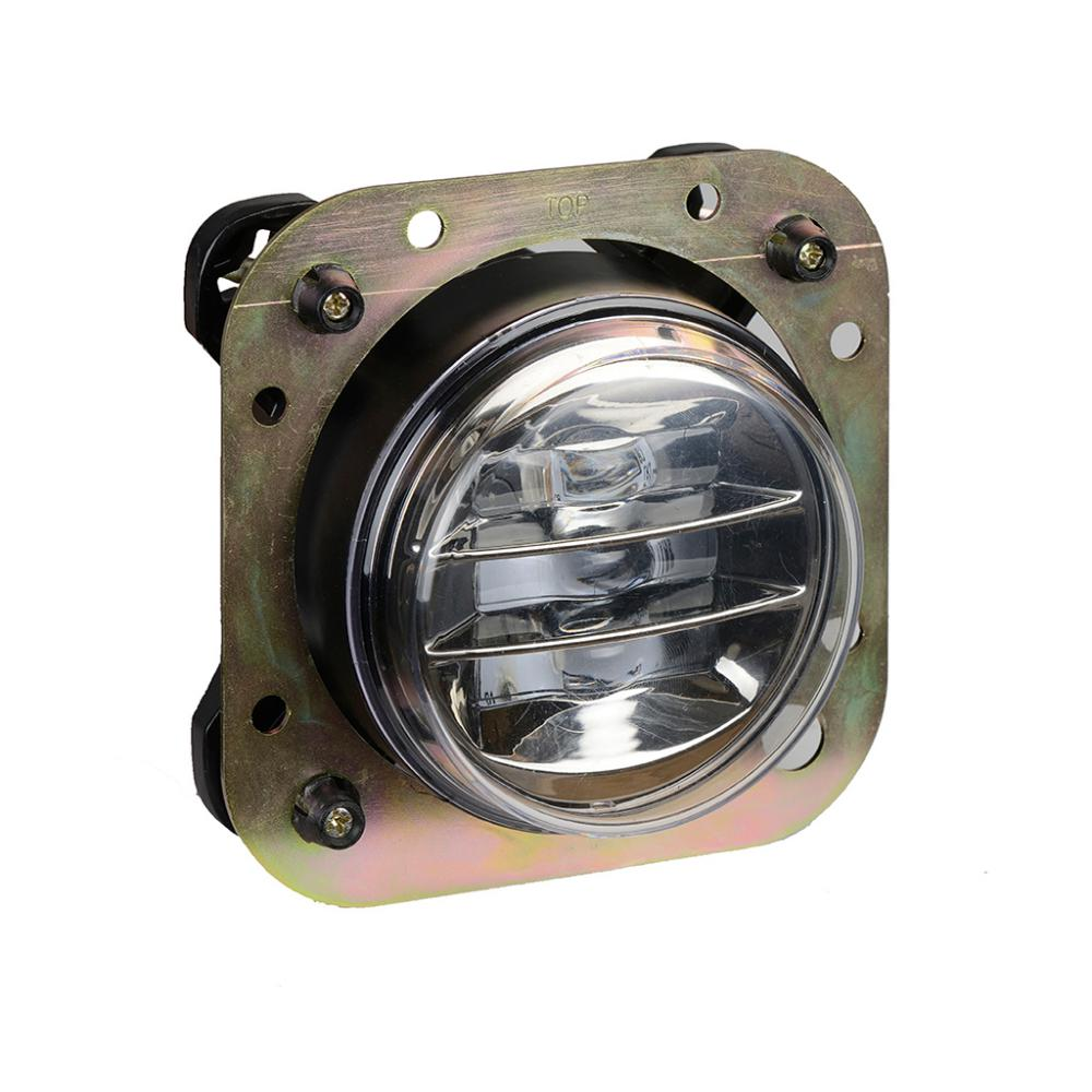 100% Waterproof LED Vehicle Fog Headlight