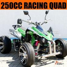 250cc ATV cuatrimoto 250 (carreras)