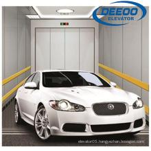 5000kg Low Cost Garage Car Elevator