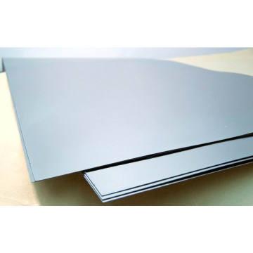 Молибденовые листы / молибденовые плиты / шлифовальный лист Mo