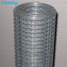 Hot Dipped Galvanized Cheap Svetsade Wire Mesh Rolls