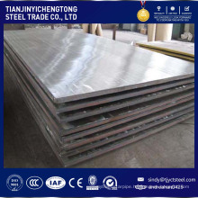 stainless steel 316 plate for elevator