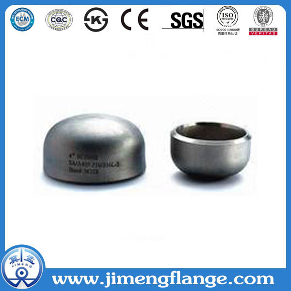 Carbon Steel Weld Pipe Cap PN1.0