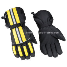 Ski wasserdichte winddichte Winter Warm Outdoor Isolierte Handschuhe