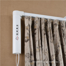 air control system motorized curtain with ac motor