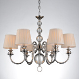 Modern Chandelier Crystal Lighting (SL2010-6)