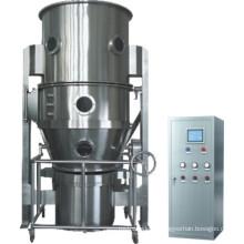 Secador de Fluidização Vertical Usado em Pigmento