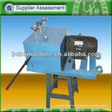 Mechanical pusher for prestressing strand