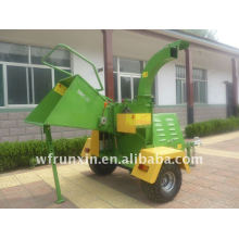 engine powered Wood Chipper with CE certificate