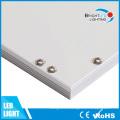 Panel LED empotrable de tipo cuadrado blanco de alta calidad