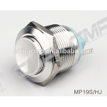 19mm Automatic Door Wired Push Button Switch