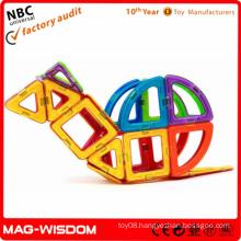 Magnetic Alphabet 3d Kids 2014 Hot Sale Toys
