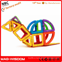Магнитные игрушки для детей